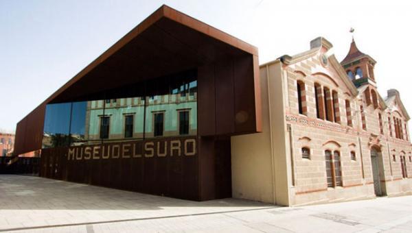 Музей пробкого дуба