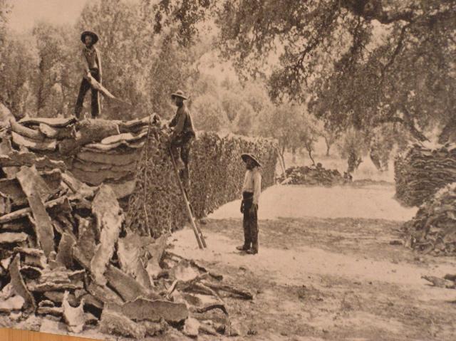 История антикварной плитки