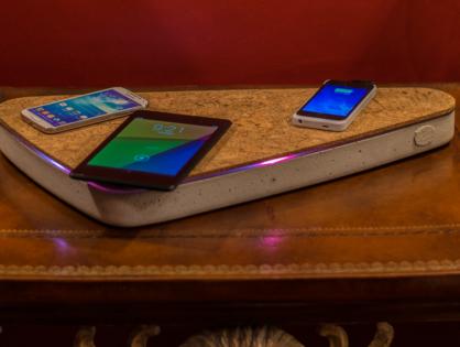 Фантастическое зарядное устройство от O'Dea Design