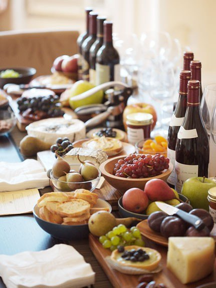 """Wine Cork Art Style"" на празднике «Сыра и вина» во Львове"