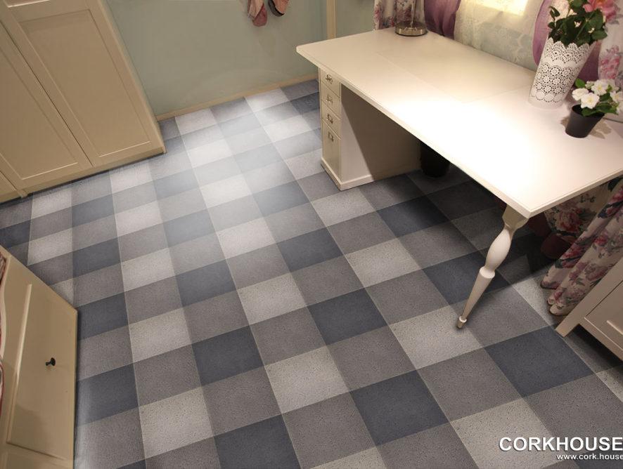 Cork Textile - пробковые ковры от компании CorkHouse